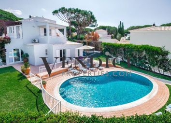 Thumbnail 4 bed villa for sale in Vdl, Vale Do Lobo, Loulé, Central Algarve, Portugal