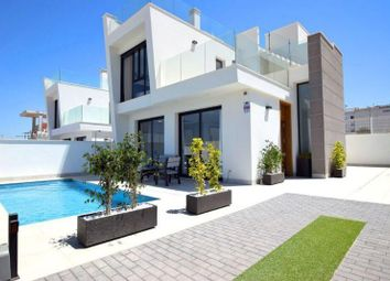 Thumbnail 3 bed villa for sale in Los Montesinos, Alicante, Spain