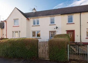 Thumbnail 3 bedroom terraced house for sale in 8 Hope Park Crescent, Haddington