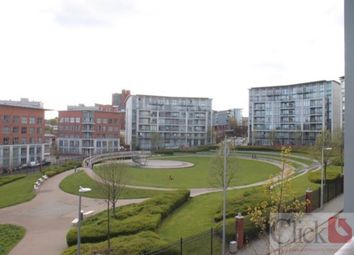 Thumbnail 1 bed flat to rent in 48 Mason Way, Park Central, Birmingham