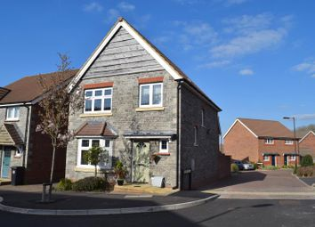 Thumbnail 3 bedroom detached house to rent in Leader Street, Cheswick Village, Bristol