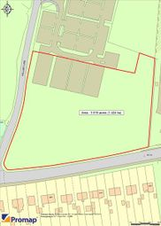 Thumbnail Land for sale in Site Fronting Hellaby Hall, Bawtry Road, Rotherham