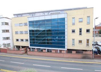 2 bed flat to rent in Gaol Street, Hereford HR1