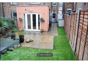 Thumbnail 2 bed detached house to rent in Litchfield Gardens, London