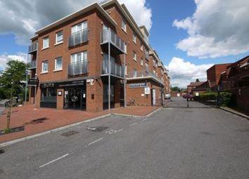 Thumbnail 3 bed flat to rent in High Street, Uxbridge