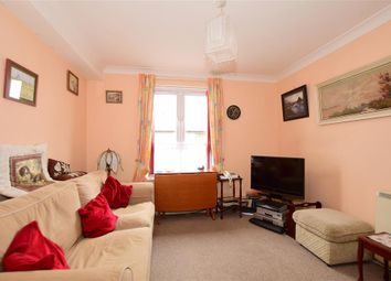 Thumbnail 1 bed maisonette for sale in Mountfield Road, New Romney, Kent