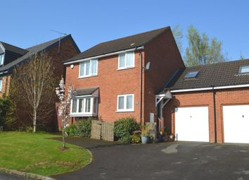 4 bed detached house for sale in Windrush Drive, High Wycombe HP13