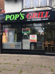 Thumbnail Restaurant/cafe for sale in Highfield Road, Birmingham