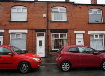 Thumbnail 2 bed terraced house for sale in Grace Street, Bolton
