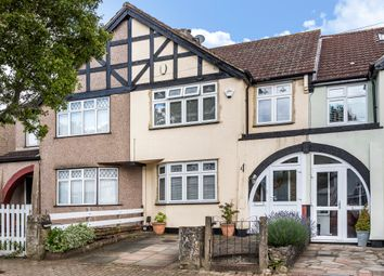 3 bed terraced house for sale in Sunray Avenue, Bromley BR2