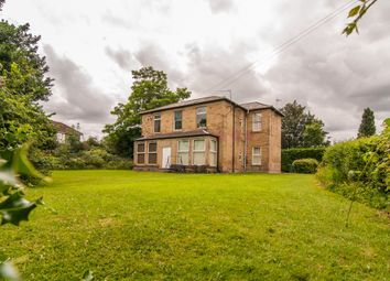 Thumbnail 1 bed flat to rent in Tickhill Road, Balby, Doncaster
