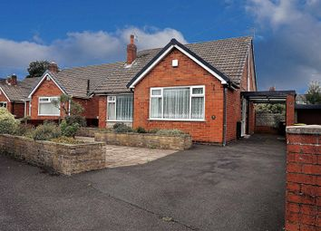 Thumbnail 4 bed detached house for sale in Waingate, Grimsargh, Preston