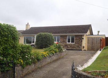 Thumbnail 3 bedroom bungalow for sale in Liskeard, Cornwall