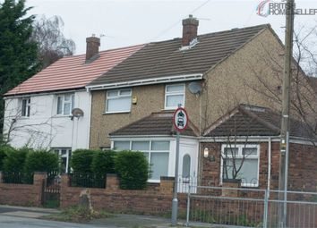 3 bed semi-detached house for sale in Swifts Lane, Bootle, Merseyside L30