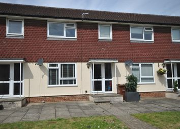 Thumbnail 3 bed terraced house for sale in The Windmills, Broomfield, Chelmsford