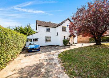 4 bed detached house for sale in Sandy Lane South, Wallington SM6