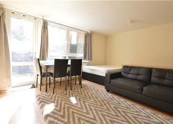 Thumbnail 3 bedroom maisonette to rent in Wolsey Court, 41 Westbridge Road, London