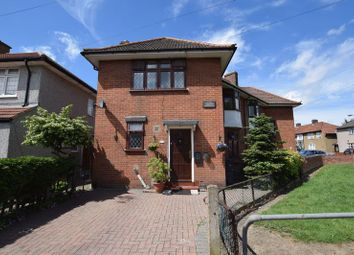 Thumbnail 3 bed semi-detached house for sale in Bushgrove Road, Becontree, Dagenham