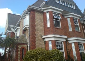 9 bed property to rent in Queens Gate Villas, Greenbank, Plymouth PL4