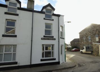 Thumbnail 4 bed terraced house for sale in Milner Terrace, Castletown, Isle Of Man