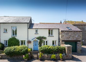Thumbnail 3 bed cottage for sale in Rose Cottage, The Gars, Wray, Lancaster