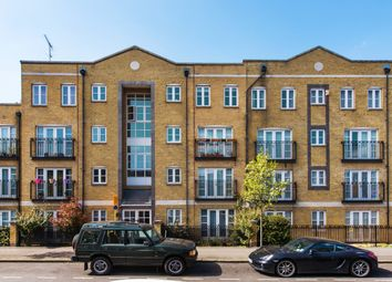 Thumbnail 2 bed flat for sale in Combermere Road, London, London
