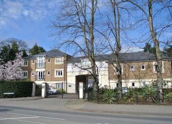 Thumbnail 2 bedroom flat for sale in Paynetts Court, Weybridge