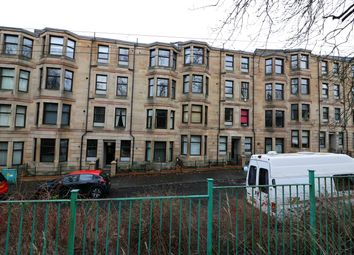 3 bed flat for sale in Benview Street, Glasgow G20