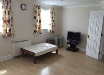 Thumbnail 2 bed flat to rent in Torrington House, Forty Lane, Wembley Park