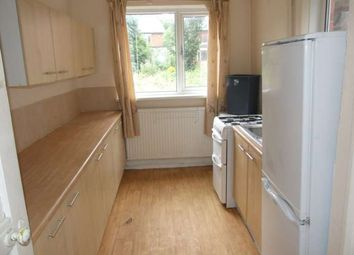 Thumbnail 5 bedroom terraced house to rent in Wyeverne Road, Cathays, Cardiff