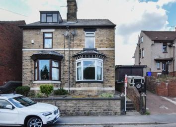 Thumbnail 3 bed semi-detached house for sale in Kendal Road, Hillsborough, Sheffield