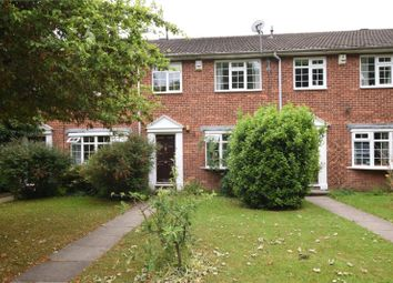 Thumbnail 3 bed terraced house for sale in North Grange Mews, Leeds, West Yorkshire
