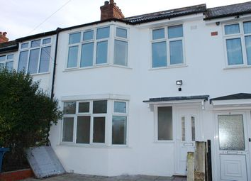 Thumbnail 4 bed terraced house for sale in Athelstone Road, Harrow Weald