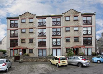 Thumbnail 2 bed flat for sale in Timber Bush, Leith, Edinburgh