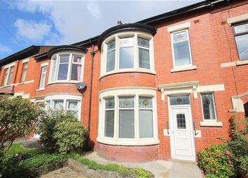 Thumbnail 3 bedroom property for sale in Leamington Road, Blackpool