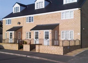 Thumbnail 1 bed flat to rent in Millhouses Street, Hoyland, Barnsley