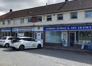 Thumbnail Retail premises for sale in Hillcrest Road, Abergavenny
