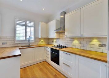 Thumbnail 3 bed semi-detached house for sale in Newark Way, Hendon