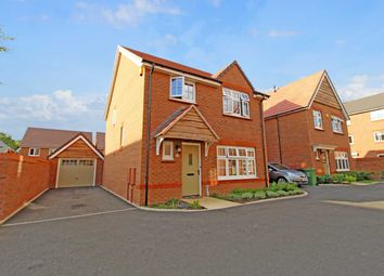 Thumbnail 4 bed detached house for sale in Ballyack, Coate, Swindon