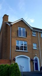 Thumbnail 4 bed semi-detached house for sale in Chancellors Hall, Newry