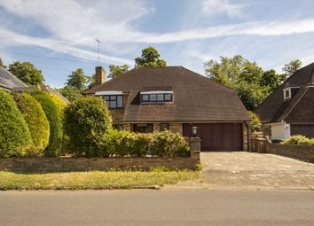 Thumbnail 5 bed detached house to rent in Woodlands Drive, Sunbury-On-Thames