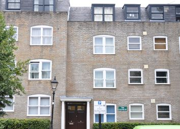 Thumbnail 1 bedroom flat to rent in Cranbury Place, Bevois Valley, Southampton