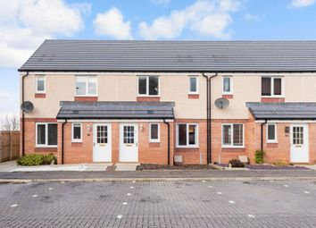 Thumbnail 3 bed terraced house for sale in 14 Cushat Gardens, Mayfield