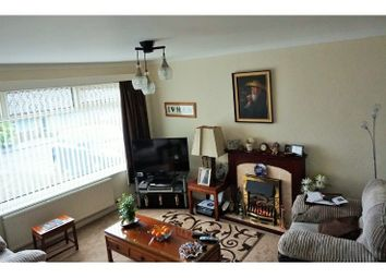 Thumbnail 2 bed detached bungalow for sale in Heol Emrys, Fishguard