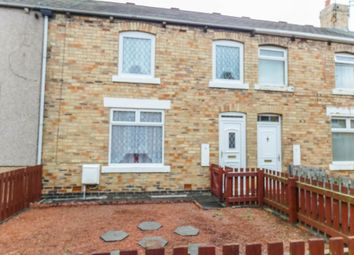 2 bed terraced house for sale in Katherine Street, Ashington NE63