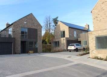 Thumbnail 2 bed terraced house for sale in Lovedon Lane, King's Worthy, Winchester