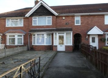 Thumbnail 3 bedroom property to rent in Branstree Avenue, Liverpool