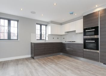Thumbnail 2 bed flat to rent in Edgwarebury Lane, Edgware