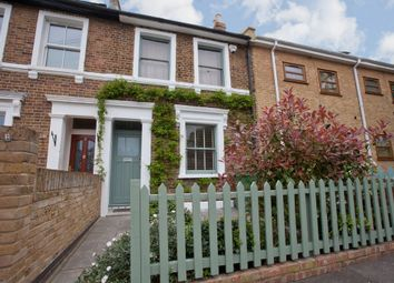 Thumbnail 2 bed terraced house to rent in Costa Street, London