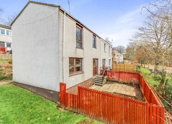 Thumbnail 2 bedroom terraced house for sale in Millbank Road, Dingwall